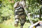 Lockheed Martin to enhance exoskeleton tech