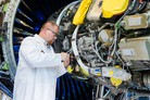 Pratt & Whitney to expand engine maintenance