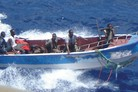 IMB warns of West Africa piracy surge