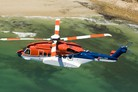 Waypoint Leasing to acquire 31 new helicopters