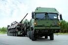 Rheinmetall secures major truck order