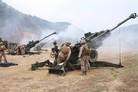 BAE offers India M777 build