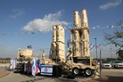 Israeli Air Force gets Arrow-3 interceptors