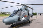Lithuania receives first SAR Dauphin