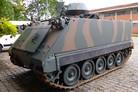 Brazilian Army M113 upgrade programme progressing