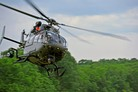 Industry in chase for UH-1N replacement