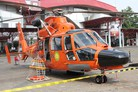 PTDI orders two Dauphins for SAR