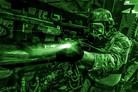 SHOT Show: Steiner's laser focus (video)