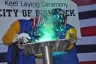 US Navy achieves EPF milestones