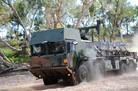 DSA 2016: Australia accepts first MAN trucks