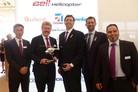 Farnborough 2016: Swiss opportunities for Bell 429
