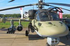 Vikhr-1 ATGMs for the Russian Ka-52 fleet