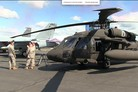Farnborough: Challenges face military helicopter market (video)