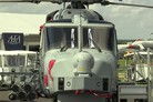 Farnborough 2016: Helicopters on static display (video)