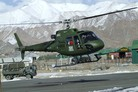 Reservations about Indian helicopter project emerge