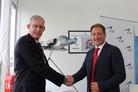 Farnborough 2016: CAE and Draken International ink collaborative deal