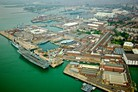 Portsmouth shipbuilding never had a chance