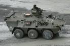 RUAG to upgrade Belgian, Austrian Pandurs