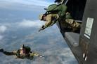 Lockheed bids for USSOCOM logistics