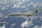 IAI delivers CAEW aircraft to Italy