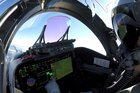 BAE Systems' LiteHUD takes first flight