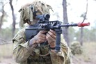 Australian Army reservists closely integrate in TS17