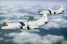 Lockheed delivers P-3 Orion to US Customs
