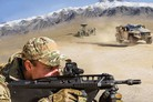 Thales Australia F90 assault rifle to enter LRIP for ADF