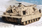 AUSA 2014: BAE Systems awarded US Army M88A1 upgrade work