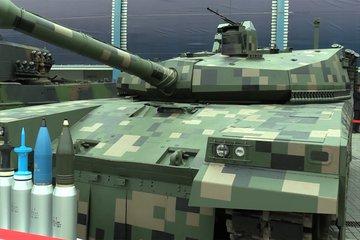 MSPO 2016: T-72/PT-91 upgrades proposed (video)