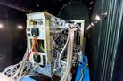 Testing complete on first GPS satellite
