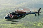 Shaanxi Helicopter to buy 100 Bell 407GXPs