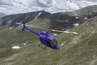 Donaldson's IBFs for Bell 505 helicopters