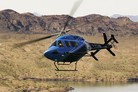 Bell 429 granted Chinese airworthiness certificate