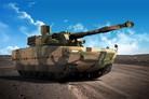Indo Defence 2016: Medium tank takes centre stage