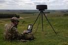 AUSA 2014: UK SharpEye radar deliveries started