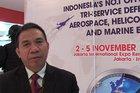 DSA 2016: Indonesian priorities ahead