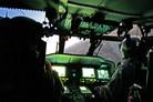 Kaman signs H-60 cockpit deal