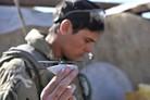 British troops deploy Black Hornet nano UAV