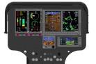MDHI's all-glass cockpit completes TIA