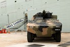 Transport testing underway for Land 400 Phase 2