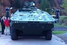 Rheinmetall demos mobile HEL effector