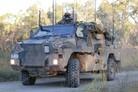 Fijian peacekeepers to receive Bushmaster