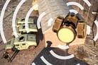 Advanced C-RAM radar successfully tested