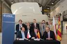 Airbus to deliver C295 simulator to Poland