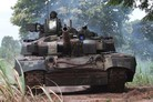 Thailand wants more tanks