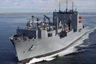 BAE Systems wins ship maintenance work