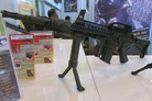 Indo Defence 2016: Infantry weapon prototypes unveiled
