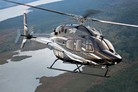 Bell wins Canadian Coast Guard helicopter contract