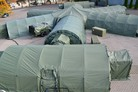 US Army receives mobiles CPs